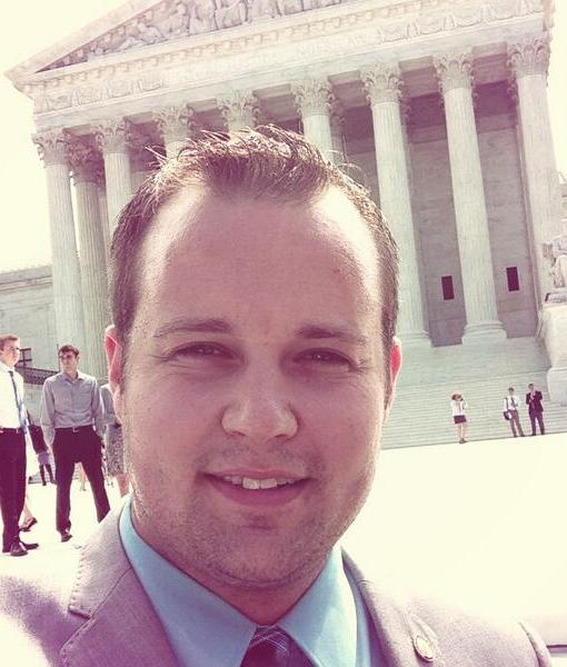 Josh Duggar's Family Confirms He Completed Rehab
