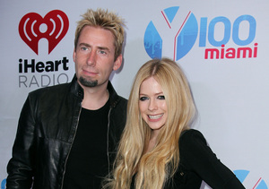 Avril Lavigne and Chad Kroeger Separate, But Remain 'Best of Friends'