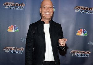 Howie Mandel Weighs In on Kanye's Bid for President and More