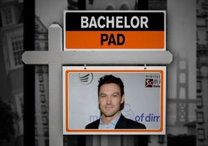 Brian Austin Green Moves Into Bachelor Pad After Split with Megan Fox