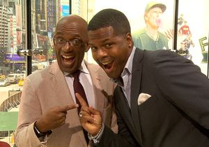 Al Roker Explains Presidential Candidate Donald Trump's Popularity