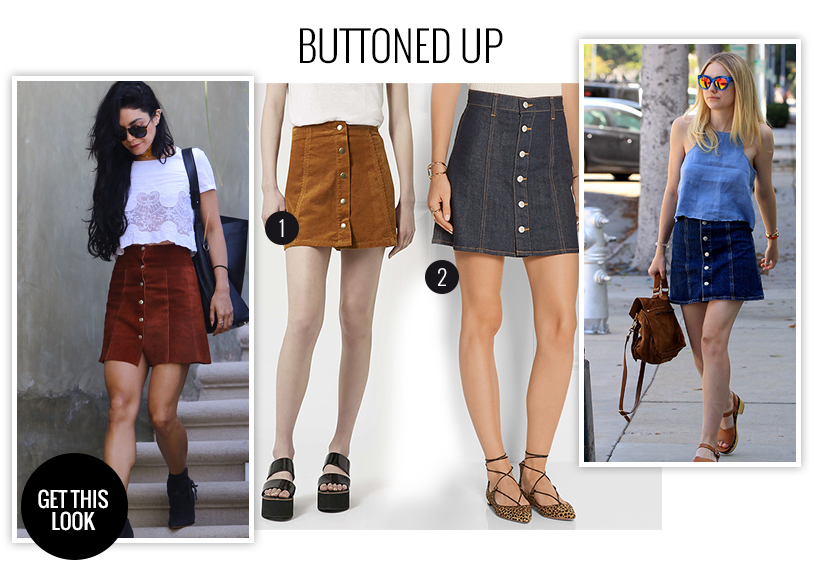 buttoned-up