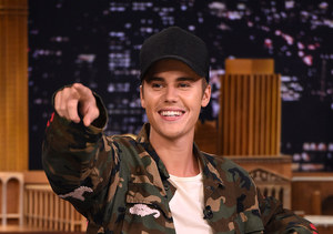 Justin Bieber Breaks His Silence on His Nude Photos