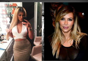 Proof That Kylie Jenner Is the New Kim Kardashian