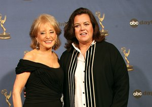 Will Rosie O'Donnell & Barbara Walters Return to 'The View'?