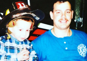 'SNL' Star Pays Tribute to Firefighter Father Who Died on 9/11