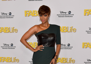 Daytime Dance Party! Tyra Banks Gives Behind-the-Scenes Look at 'FABLife'