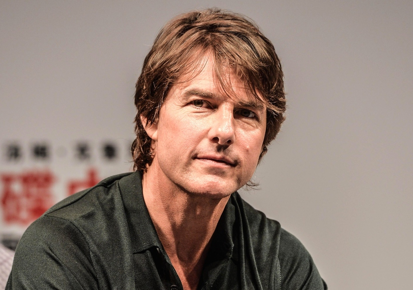 Plane Crash Kills 2, Injures 1 on Tom Cruise Movie Set
