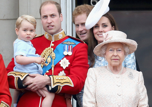 Rumor Bust! Queen Elizabeth Is NOT Giving Up the Throne