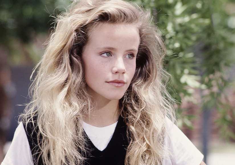 'Can't Buy Me Love' Star Amanda Peterson Was Harboring a Shocking Secret