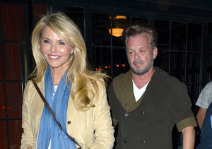 Christie Brinkley & John Mellencamp Fuel Dating Rumors