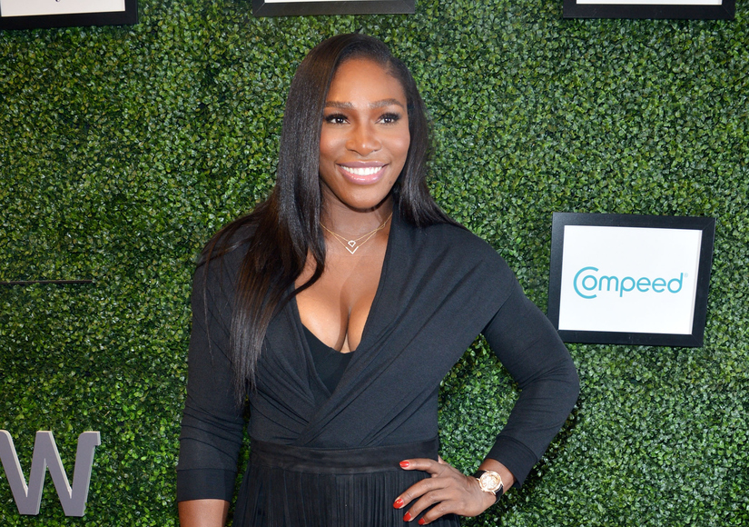 Serena Williams Reveals Inspiration for Her Williams Signature Collection
