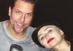 Are Miley Cyrus & Dane Cook Hooking Up? See His Response!