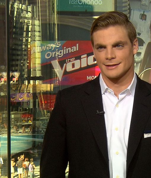 Hot Debate Guy Gregory Caruso Reveals What He's Looking for in a Woman
