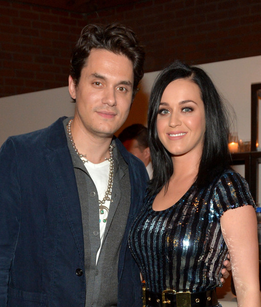 Romance Report: Katy Perry and John Mayer Are 'Definitely Back Together'