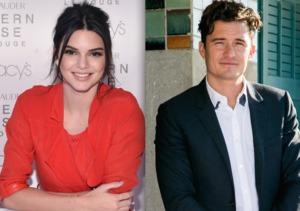 Is Orlando Bloom Secretly Dating Kendall Jenner?