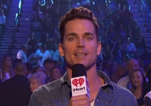 Matt Bomer Wants to Make an Album
