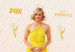 Pics! The 2015 Emmy Awards Red Carpet