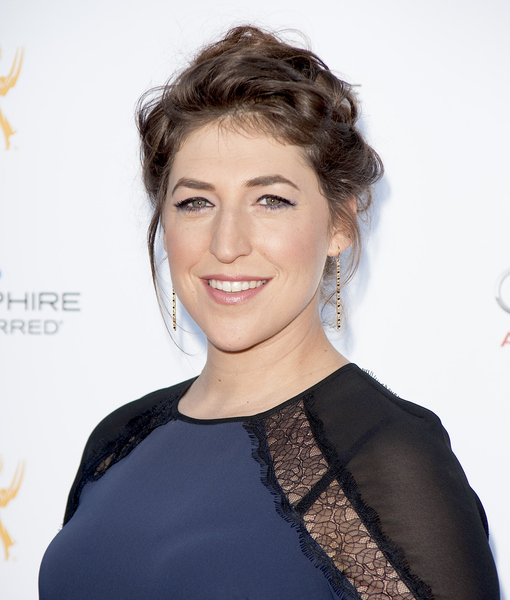 Image result for mayim bialik