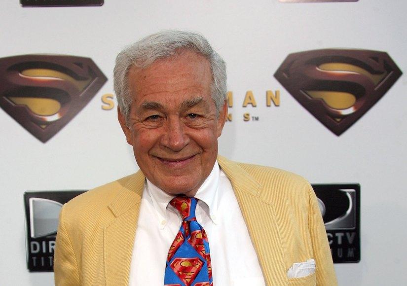 'Adventures of Superman' Star Jack Larson Dead at 87