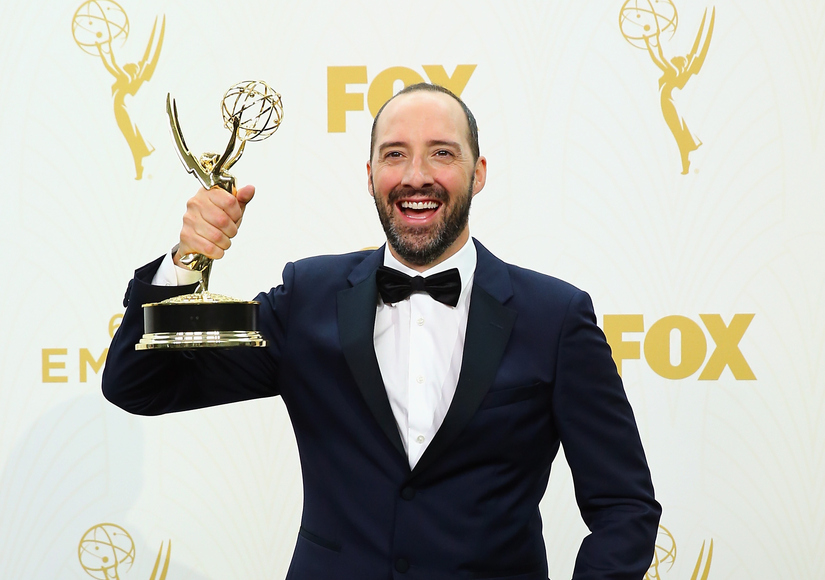 Emmy Awards 2015: The Winners List