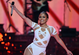 Jennifer Lopez Dishes on Her New Las Vegas Show, 'All I Have'