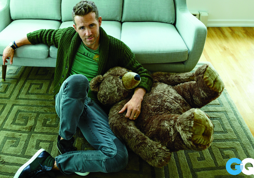 Ryan Reynolds Cut Ties with Close Friend for Shopping His Baby Pictures