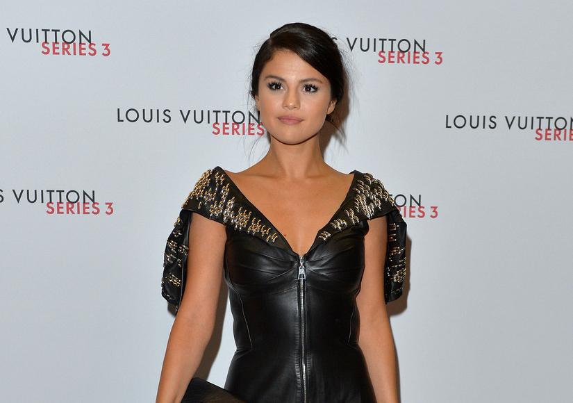 How Body Shaming Actually Inspired Selena Gomez