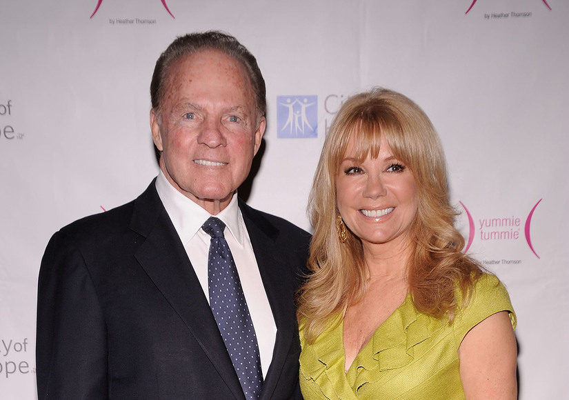 Frank Gifford Leaves Most of $10 Million Fortune to Kathie Lee and Their Kids