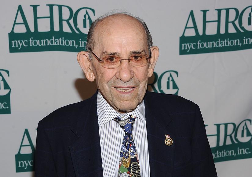 Remembering Baseball Great Yogi Berra