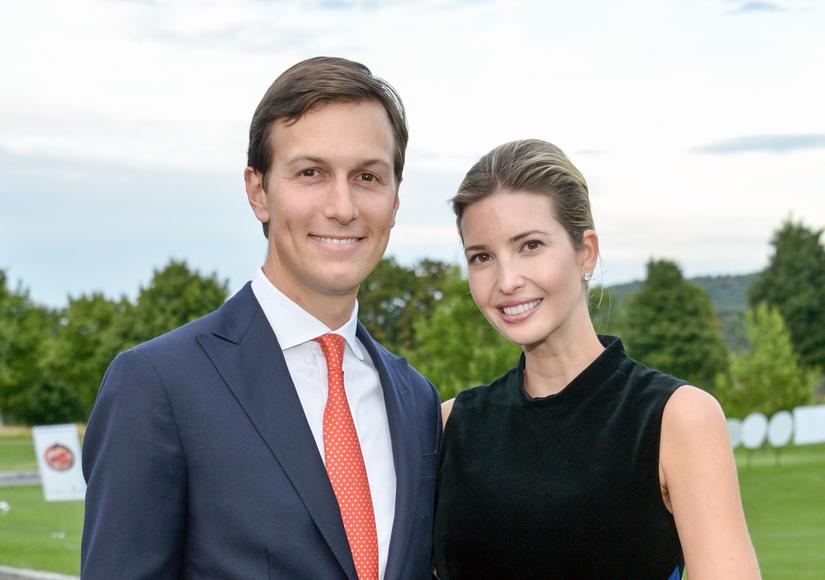 Ivanka Trump Expecting Third Child with Husband Jared Kushner