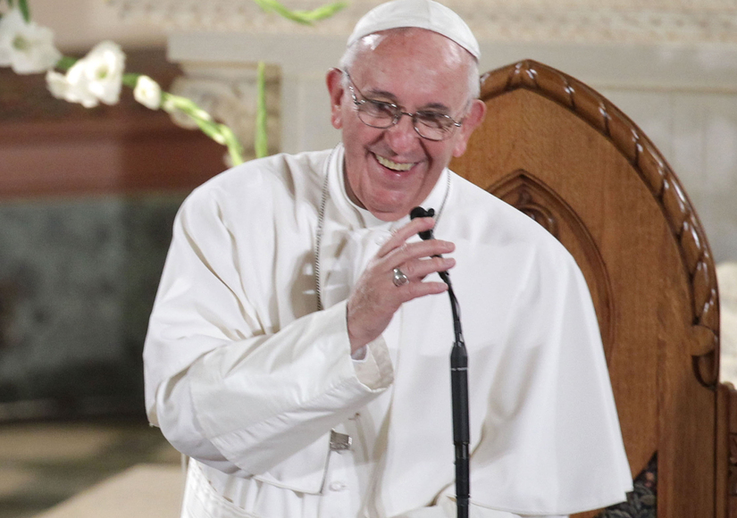 10 Things You Might Not Know About Pope Francis