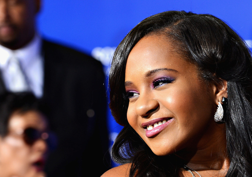 Bobbi Kristina's Cause of Death Determined, Kept Secret to Aid Criminal Investigation