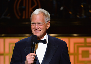 David Letterman's Career Comeback at 70!