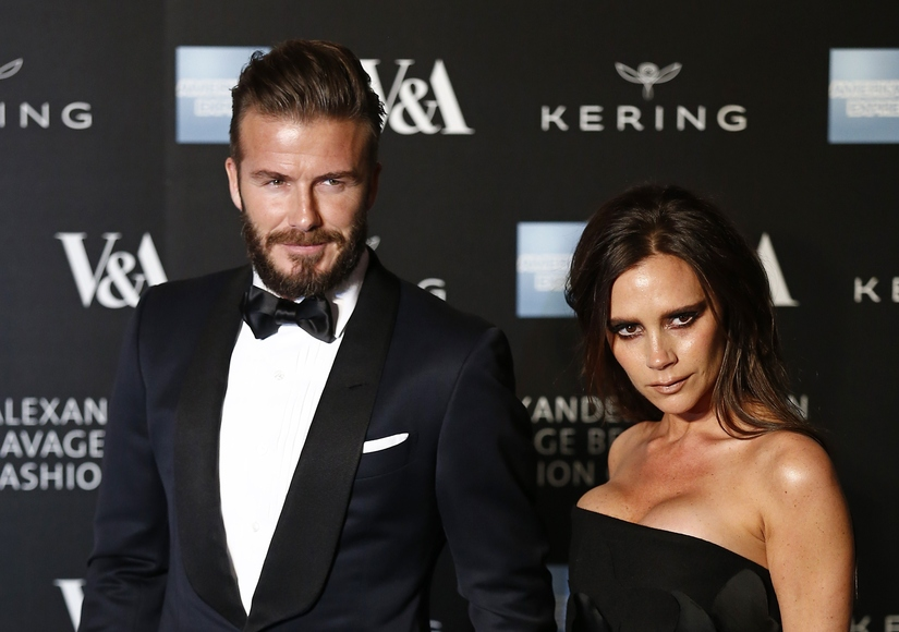 Who Is More Strict – David or Victoria Beckham?