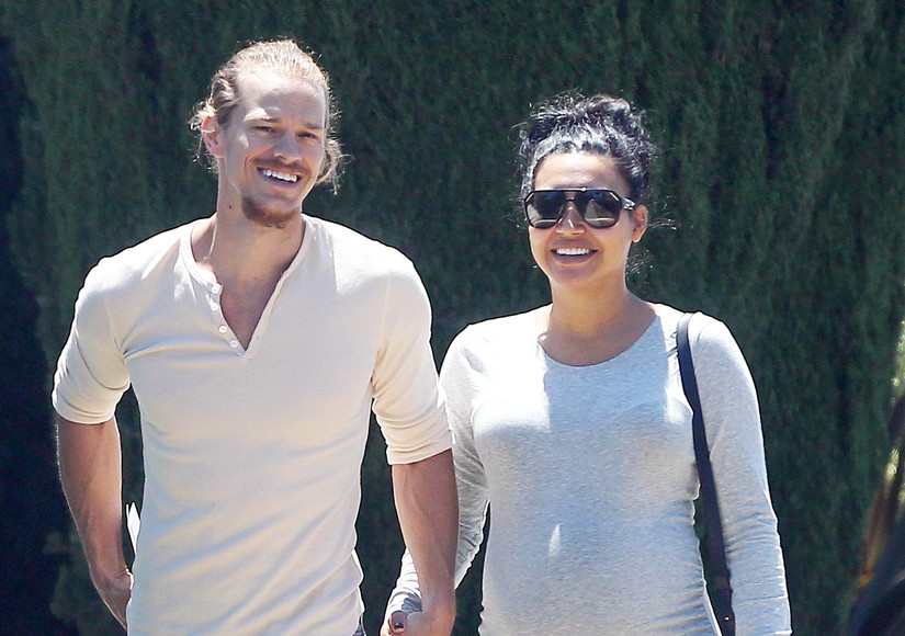 Naya Rivera Welcomes Baby Boy! Find Out His Unusual Name