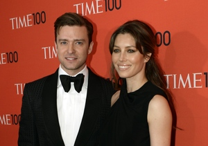 Jessica Biel Says Parenthood Is 'Hardest Job in the World'