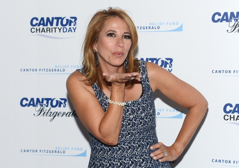 Jill Zarin Tweets Following Crash That Knocked Her Unconscious