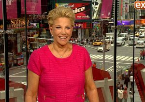 Joan Lunden & Amy Robach Open Up to 'Extra' About Their Battles with Breast…