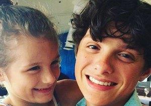 YouTube Star Caleb Logan Bratayley Dead at 13
