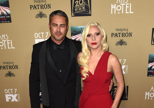 You Will Never Believe Who Is Supposedly Officiating Lady Gaga's Wedding!