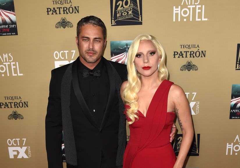 Lady Gaga Is Stoked to Marry Taylor Kinney, Plus Her 'American Horror Story' Co-stars Dish on Her Debut!