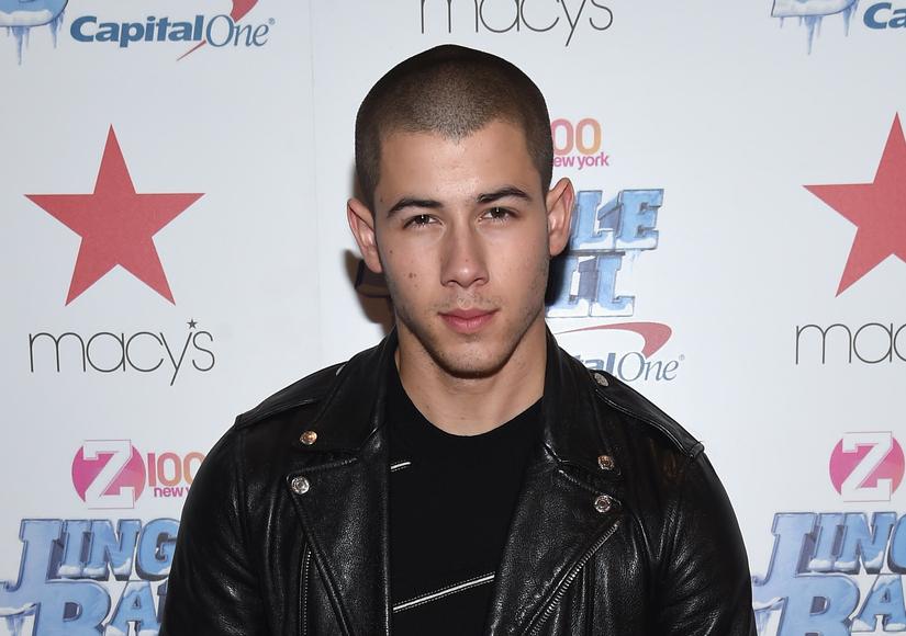 Nick Jonas Laughs Off Kate Hudson Dating Rumors