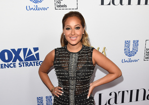Extra Scoop: Adrienne Bailon Responds to Rob Kardashian Reconciliation Rumors