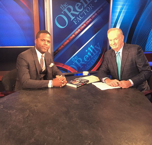 Bill O'Reilly on Kanye's Presidential Bid: Does It Get Any Better Than Kim K as…