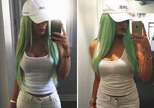 'Cosmo Beauty Editor Tries to Live Like Kylie Jenner for a Week