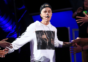 Justin Bieber's Team Threatens Legal Action Over Naked Photos