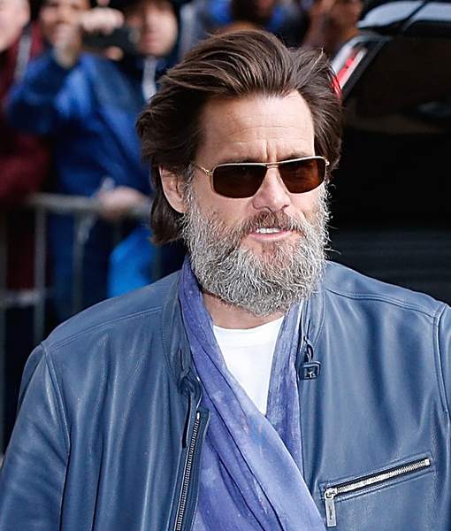 Jim Carrey's Touching Good-bye to Cathriona White Is a Tribute to Undying Love