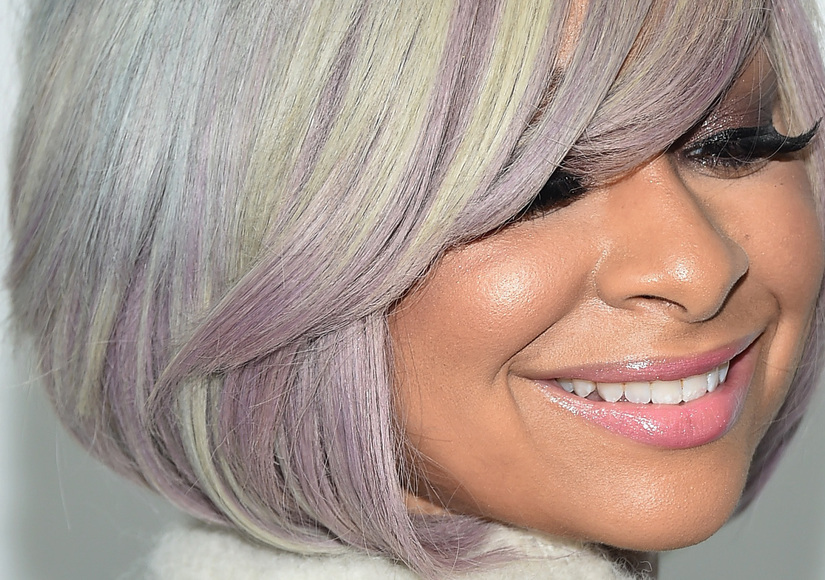 'She Has Not Been Fired': Raven-Symoné Can Still Enjoy 'The View'