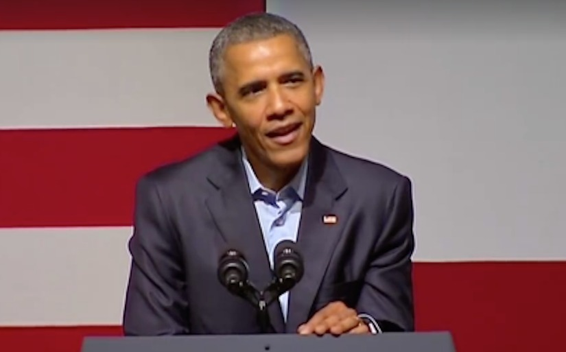 'Peezy' Obama on Kanye West's 'Cray' Political Ambitions